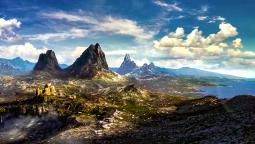 Zenimax зарегистрировала торговую марку Redfall - возможное название The Elder Scrolls 6