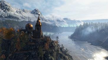 Расширенная технодемка трассировки лучей в Metro Exodus с выставки Gamescom 2018