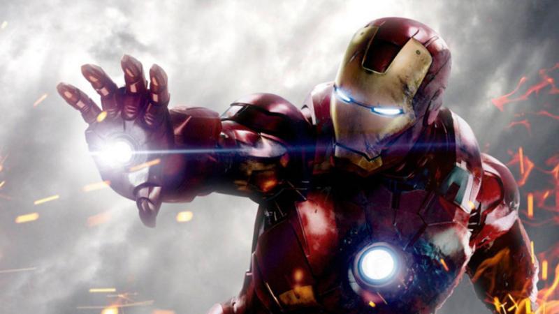 Геймеры уже мечтают об игре Marvel's Iron Man