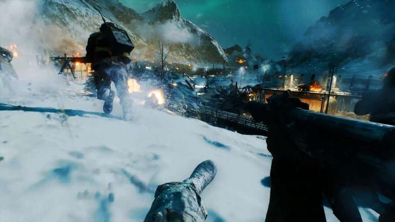 Вторая открытая бета Battlefield V не планируется