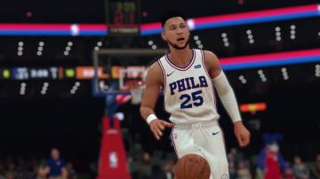 Нужно доплатить: обзор NBA 2K19