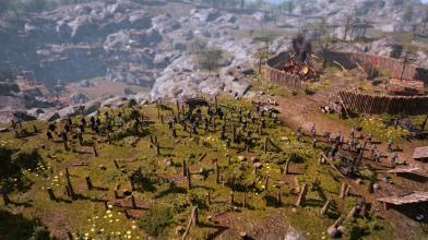 В стратегии Ancestors Legacy появились новые миссии