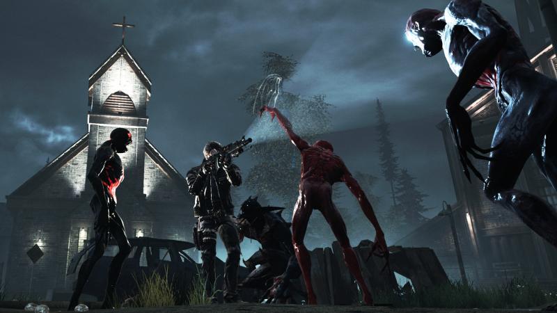 THQ Nordic приобрела права на франчайзы Alone in the Dark и Act of War