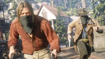 Бета Red Dead Online пройдет в ноябре