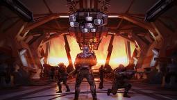 Состоялся релиз Warface на PS4