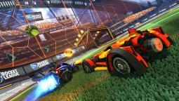 Пользовательская база Rocket League превысила 50 миллионов игроков