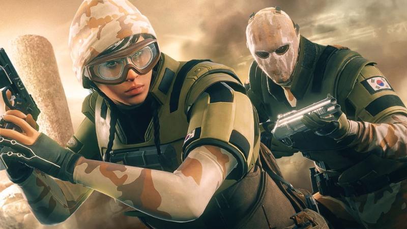 Убийство союзников в Rainbow Six: Siege теперь моментально приводит к бану
