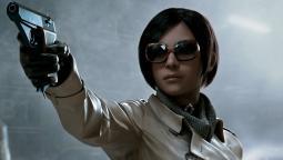 Обновленный вид Ады Вонг в трейлере ремейка Resident Evil 2