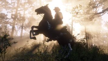 Rockstar подтвердила, что Red Dead Redemption 2 не выйдет на PC