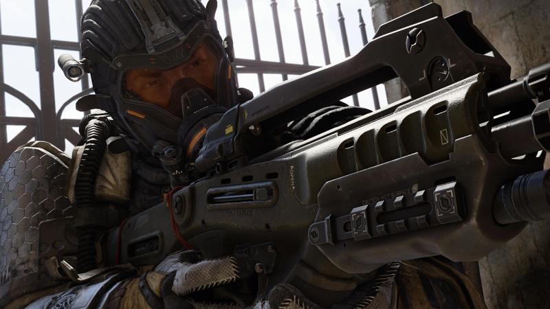 Новый контент для Black Ops 4 будет выходить на PS4 на семь дней раньше