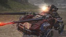 В Crossout вернулись Рыцари Пустошей с новым оружием и технологиями