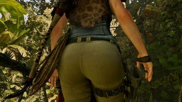 Патч первого дня для Shadow of the Tomb Raider удалил альтернативную сцену после титров