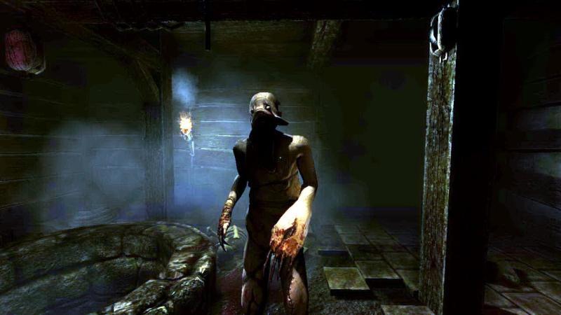 На следующей неделе Amnesia: The Dark Descent получит усложненный режим прохождения