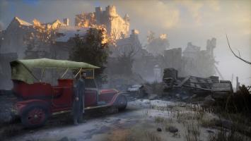 Сюжетный режим и новый уровень сложности появятся в Vampyr на следующей неделе