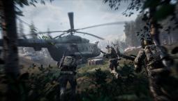 Мультиплеерный военный шутер World War 3 выйдет в раннем доступе Steam в октябре
