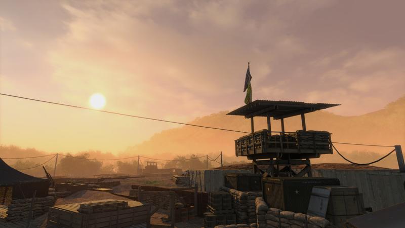 Апдейт для Rising Storm 2: Vietnam добавил кампанию на 64 человека