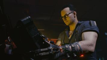 Чрезмерное увлечение имплантами в Cyberpunk 2077 будет иметь последствия