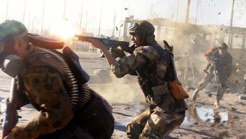 Быстрые смерти игроков в Battlefield V обусловлены проблемами с сетевым кодом