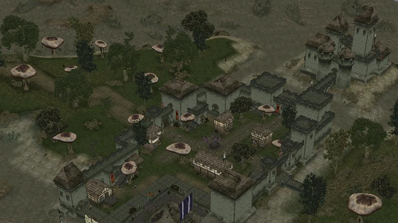 Вышла свежая версия глобальной модификации Morrowind Rebirth