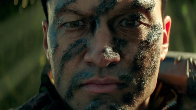 Релизный трейлер Call of Duty: Black Ops 4