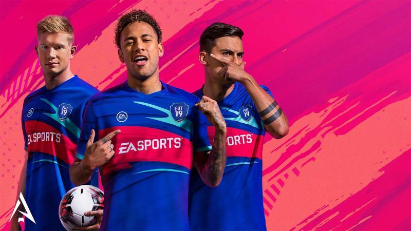 Пособие виртуального футболиста: что такое FIFA Ultimate Team