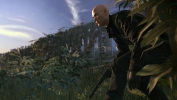 Колумбийские джунгли в геймплейном трейлере Hitman 2