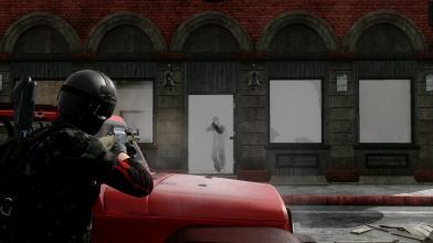 H1Z1 готовится сменить название на Z1 Battle Royale