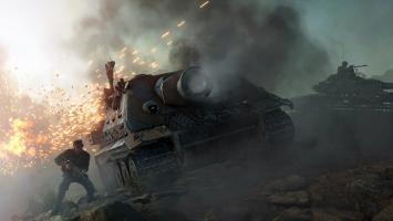 У DICE есть подробный план на поддержку Battlefield V новым контентом