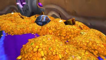 World of Warcraft заработала в августе 161 миллион долларов
