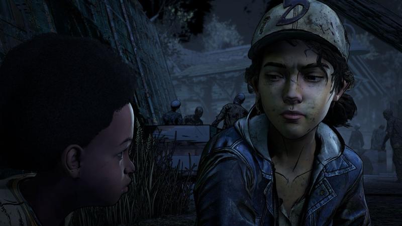 Telltale приостановила продажу The Walking Dead: The Final Season