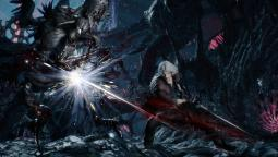 Директор Devil May Cry 5 хотел сделать DmC: Devil May Cry 2