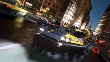 Ubisoft выпустила бесплатное дополнение The Crew 2 - Gator Rush