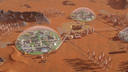 Состоялся релиз бесплатного обновления Sagan для Surviving Mars