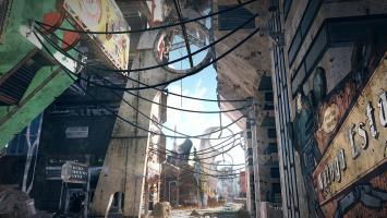 Fallout 76 B.E.T.A. - заселение Пустоши начнется 30 октября
