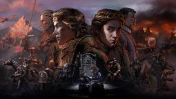 Открыт предзаказ и запущен официальный сайт Thronebreaker: The Witcher Tales
