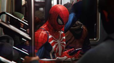 Разработчики Marvel's Spider-Man рассказали, как работали с культовым персонажем