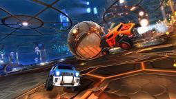 Кроссплей с PS4 в Rocket League пока не планируется