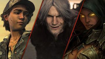 Конец Telltale и микротранзакции в Devil May Cry 5: видеодайджест #397