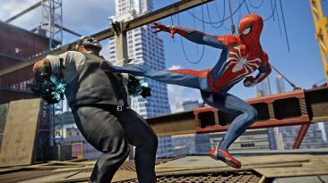 Эд Бун показал, какой была бы Spider-Man от разработчиков Mortal Kombat