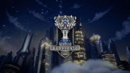 Чемпионат мира 2018 по League of Legends стартует 1 октября