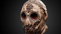 В SCUM теперь можно делать маски из человеческой кожи