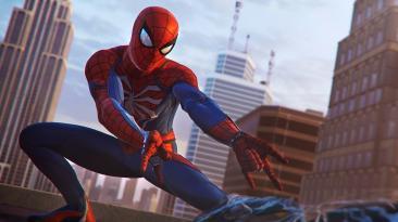 PS4-эксклюзив Spider-Man за четыре недели обошел в продаже мультиплатформу Far Cry 5