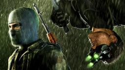 """Креативный директор Ubisoft """"борется за ресурсы"""" для Splinter Cell и Prince of Persia"""