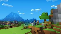 В Minecraft насчитывается более 90 миллионов активных пользователей ежемесячно