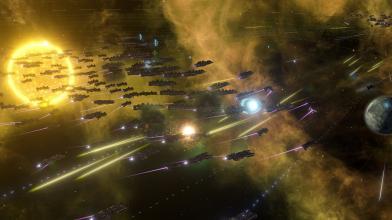 Стратегия Stellaris теперь доступна в сервисе GOG
