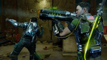 Firaxis анонсировала новое DLC для XCOM 2 - дополнение Tactical Legacy Pack