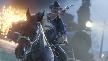 В мире Red Dead Redemption 2 нашлось место для всей игровой карты из Red Dead Redemption