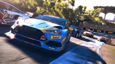 Компания Bigben Interactive купила разработчиков V-Rally 4 из Kylotonn Racing