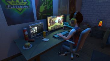 Бывший разработчик God of War основал новую компанию для поддержки онлайн-гейминга