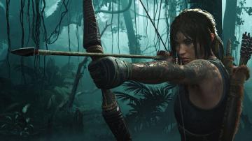 В ожидании смелости: обзор Shadow of the Tomb Raider